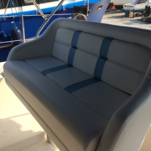Seat Driver Cushion