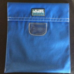 Aluma Blue