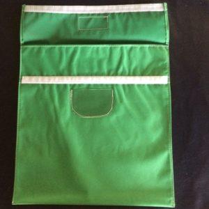 Aluma Green