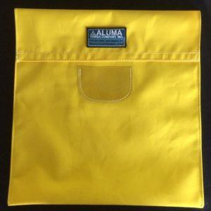 Aluma Yellow