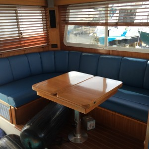 PLEASE BROWSE OUR SERVICES CATEGORIES TO DISCOVER HOW WE CAN MANAGE YOUR PROJECT Blue Cushion3 Upholstery Bimini 2