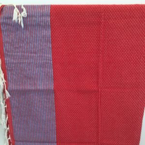 Fouta 2 Red