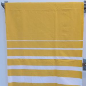 Fouta 3 Yellow
